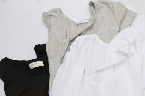 Must have tops in every girls closet