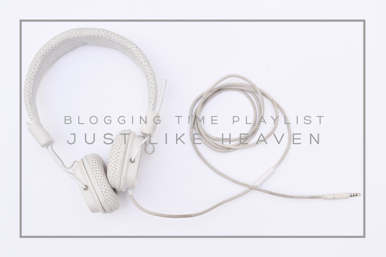 PLAYLIST BLOGGING TIME