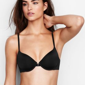 basic bra victorias secret