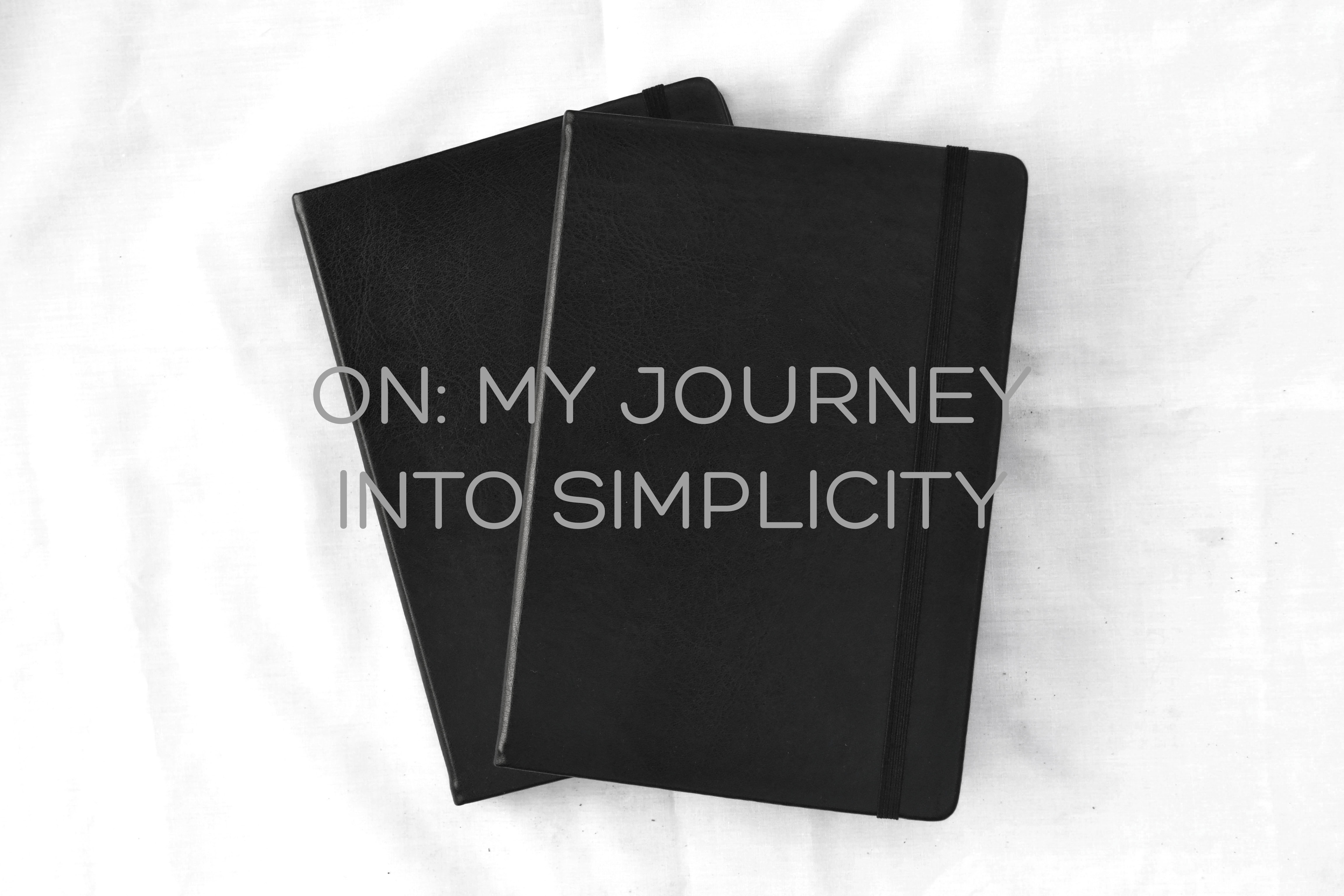 journey-into-simplicity