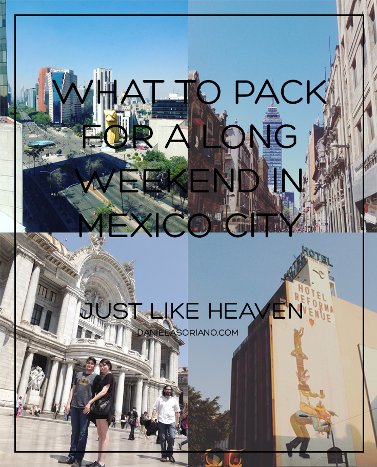 what-to-pack-for-a-long-weekend-in-mexico-city