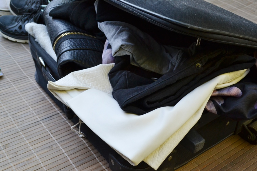 what-to-pack-for-a-long-weekend