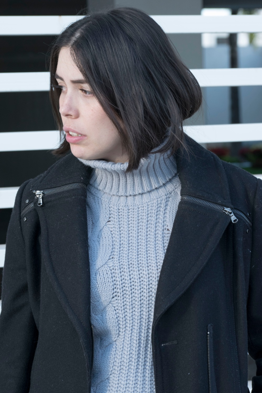 tucked-in-hair