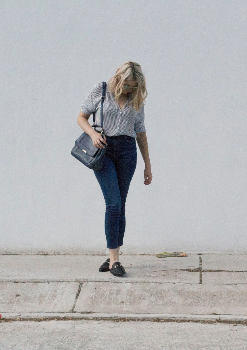 The high waisted jeans_3
