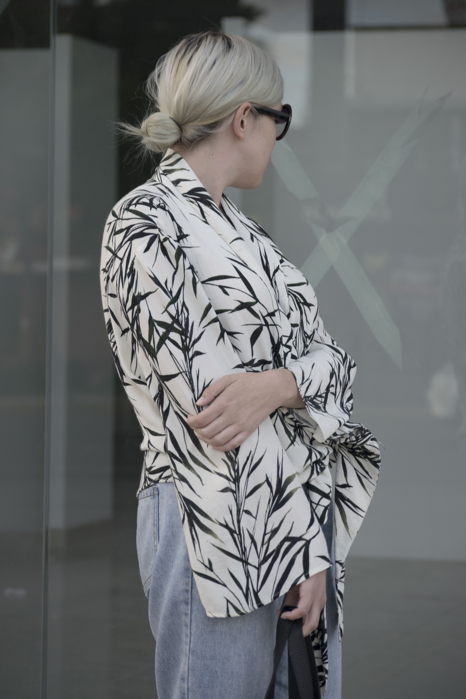 leaf print kimono_6