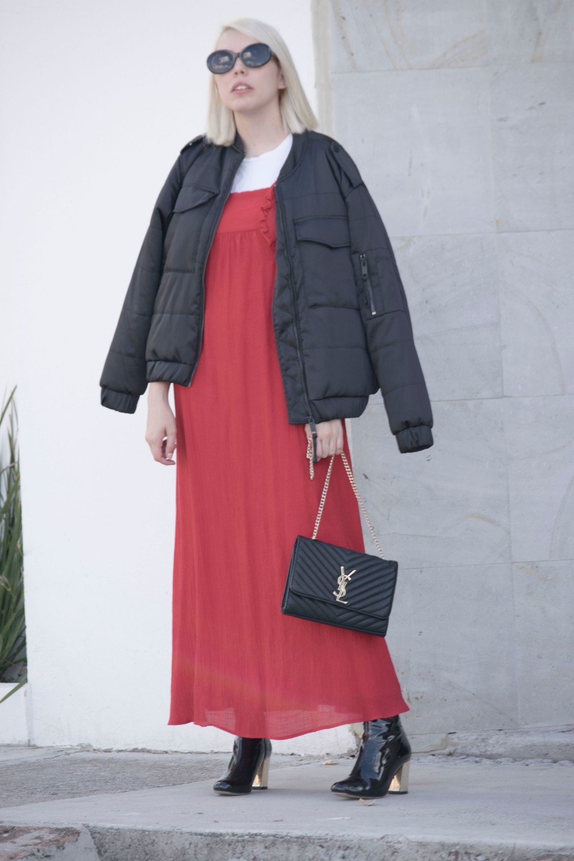 maxi dress for fall_2