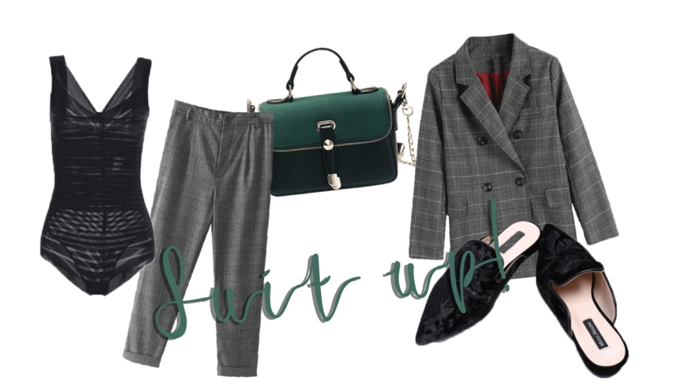 3 chic outfits 1