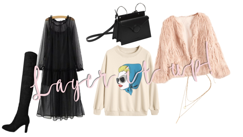3 chic outfits 3