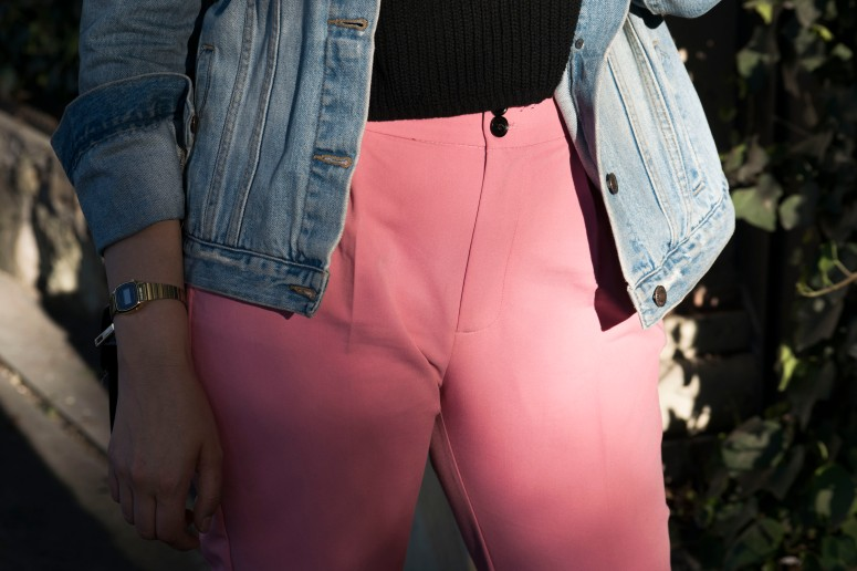 PINK TROUSERS_1