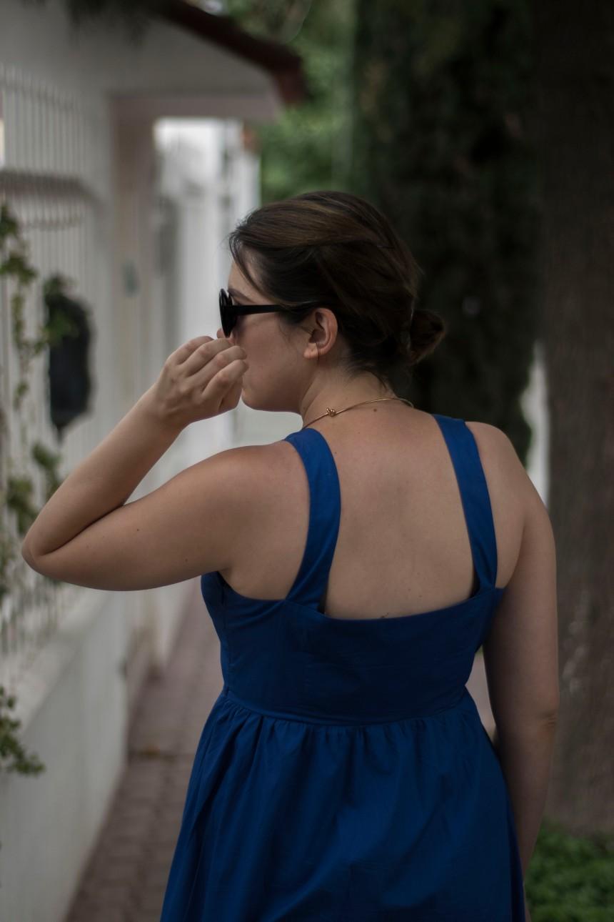 THE BLUE DRESS_2