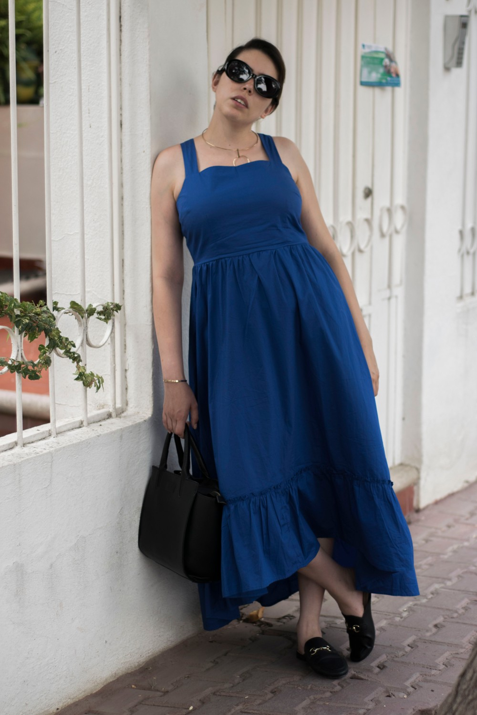 THE BLUE DRESS_7