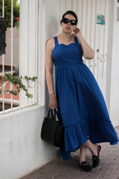 THE BLUE DRESS_8