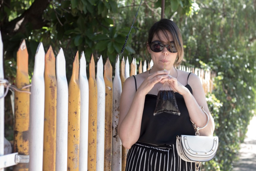 Striped culottes_1
