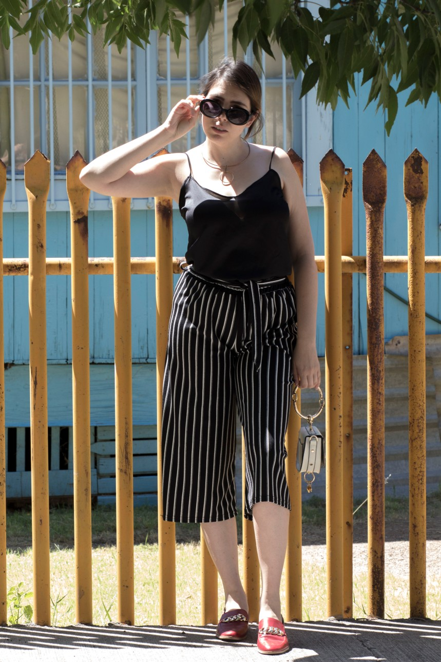 Striped culottes_12