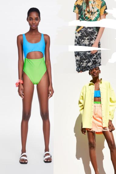 Summer trends: surf inspo