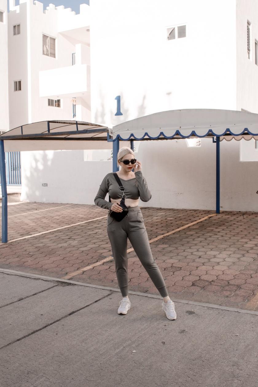 femme luxe loungewear set