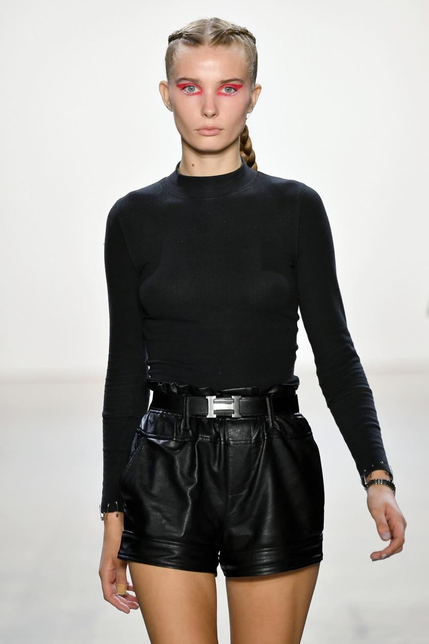 Liu Yong x Rishikensh - Runway - September 2019 - New York Fashion Week: The Shows
